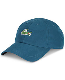 Lacoste Men's Novak Djokovic Microfiber Hat