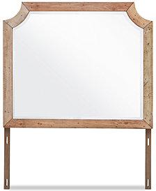 Tanner Mirror, Quick Ship