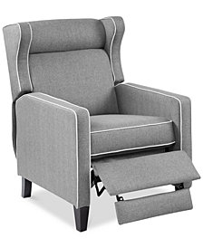 Greta Recliner, Quick Ship