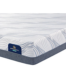 Serta Perfect Sleeper 12'' Rawley Hybrid Firm Mattress- California King