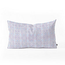 Deny Designs Holli Zollinger FRENCH LOOP Oblong Throw Pillow