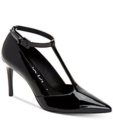 Calvin Klein Women's Rocha Dress Pumps