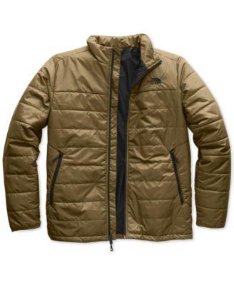 the north face men s insulated bombay jacket coats jackets men rh macys com