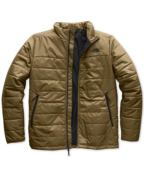 e255f3444 spain north face insulated vest jacket a09a7 eb06e