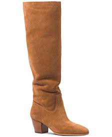 MICHAEL Michael Kors Avery Boots
