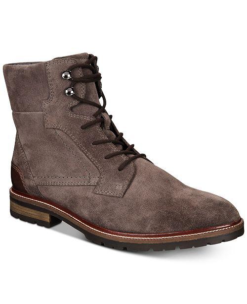 5e415fc673a Bar III Men s Whitaker Suede Boots