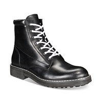 I.N.C. Mens Ivan Lace-Up Boots