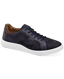 Johnston & Murphy Men's McFarland Lace-to-Toe Sneakers