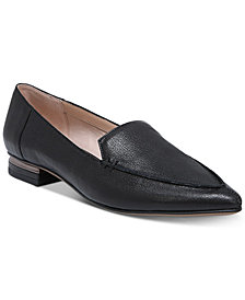 Franco Sarto Starland Pointed-Toe Loafers