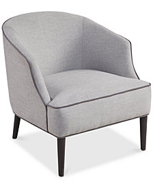 Rayel Accent Chair, Quick Ship