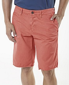 "Baytown 11"" Inseam Bedford Corduroy Short"