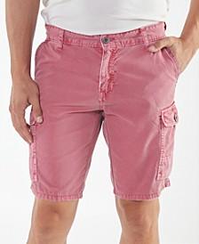 """10"""" Inseam Hudson 15-Year Wash Shorts"""
