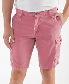"""Original Paperbacks 10"""" Inseam Hudson 15-Year Wash Shorts"""