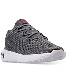 Under Armour Boys' Ripple Athletic Sneakers from Finish Line
