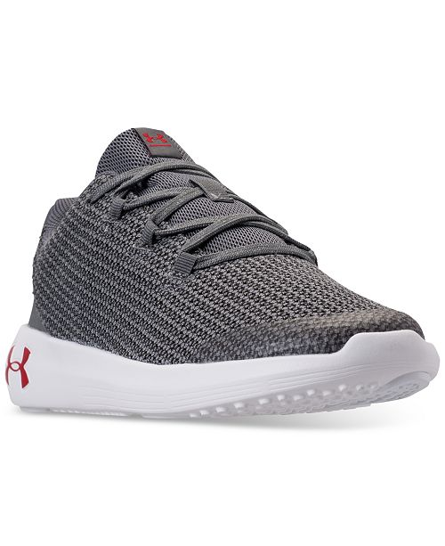 442ef656c3 Under Armour Boys' Ripple Athletic Sneakers from Finish Line ...
