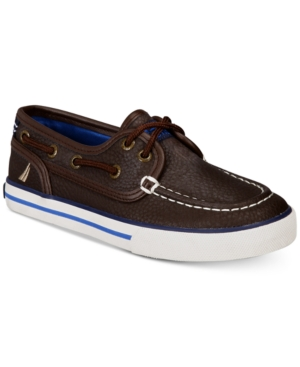 Nautica Little  Big Boys Oxford Spinnaker Shoes