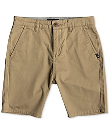 Big Boys New Everyday Union Shorts