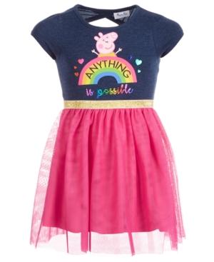 Peppa Pig Toddler Girls...