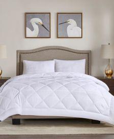 Madison Park 525 Thread Count Full/Queen All Season Cotton Rich Down Alternative Comforter