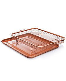 Gotham Steel Nonstick Large Crisper Tray