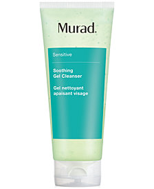 Murad Soothing Gel Cleanser, 6.75-oz.