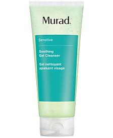 Murad Soothing Gel Cleanser, 6.75-oz.
