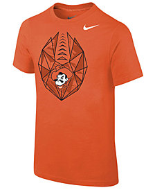 Nike Oklahoma State Cowboys Icon T-Shirt, Big Boys (8-20)