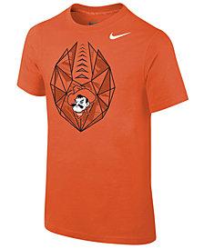 Nike Oklahoma State Cowboys Icon T-Shirt, Big Boys (8-20)