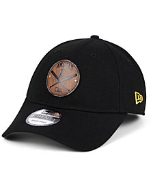 New Era Los Angeles Angels Cross Bats 9TWENTY Cap