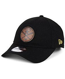 New Era Houston Astros Cross Bats 9TWENTY Cap