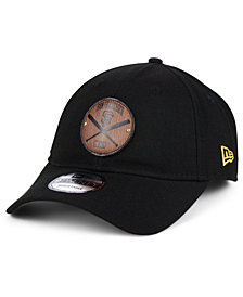 New Era San Francisco Giants Cross Bats 9TWENTY Cap