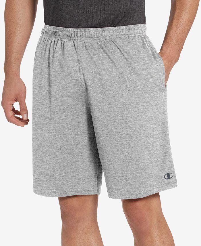 "Champion - Men's Double Dry Cross-Training 10"" Shorts"