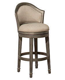 Monae Swivel Counter Stool