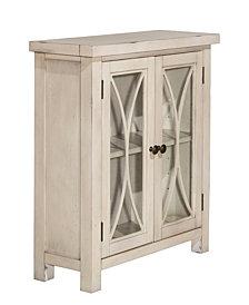 Bayside Two Door Cabinet