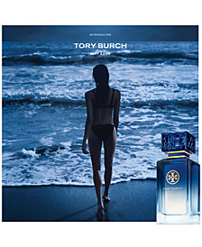 Tory Burch Nuit Azur Fragrance Collection