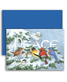 Masterpiece Studios Birds on Branch Boxed Cards