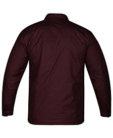 Hurley Men's Oakland Shirt Jacket