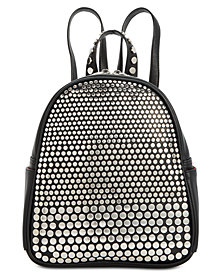 Steve Madden Saint Studded Backpack
