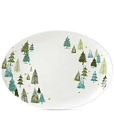 Lenox Balsam Lane Serving Platter