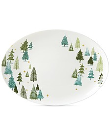 Lenox Balsam Lane Serving Platter