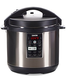 LUX 8-Qt. Multi-Cooker