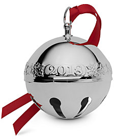 Wallace 2018 48th Edition Sleigh Bell