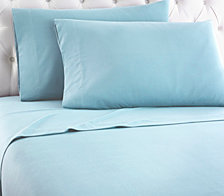 Micro Flannel® King Sheet Set