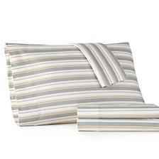 Micro Flannel® Queen Sheet Set