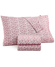 Pilton Dot Full Sheet Set
