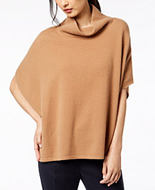 Weekend Max Mara Daniela Cashmere Turtleneck Sweater