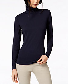 Weekend Max Mara Turtleneck Top