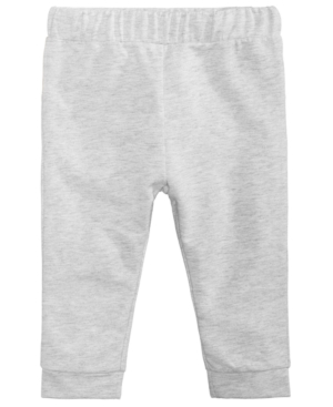 First Impressions Baby Boys  Girls Fox Jogger Pants