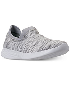Skechers Women's YOU Define - Grace Casual Walking Sneakers from Finish Line