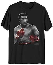 Men's Muhammad Ali Graphic T-Shirt